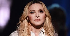 Madonna'dan Kanlı Saldırıya Tepki