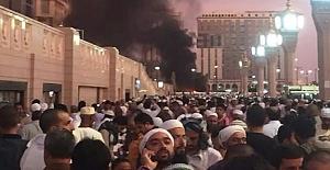 Dışişleri Bakanlığı Suudi Arabistan'a Terör Saldırılarını Kınadı