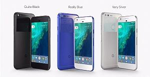Google kendi telefonunu üretti