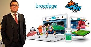 Broadage son 3 yılın büyüme rekortmeni oldu