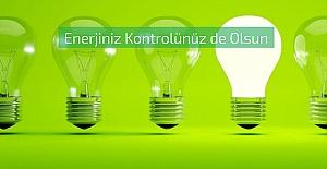 ENTASİS Enerji maliyetlerinizi azaltıyor