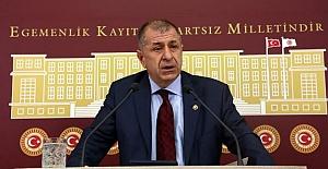 MHP Ümit Özdağ'ı ihraç etti