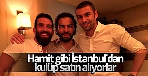 Arda, Burak ve Selçuk kulüp alıyorlar