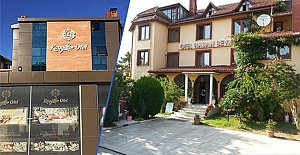 Karadeniz'in dikkat Çeken 2 Oteli ve  Başarı Sırrı