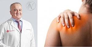 Omuz ve Kol ağrısını hafife almayın
