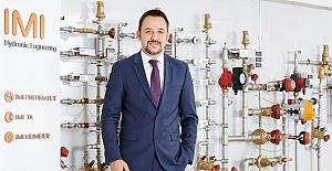IMI Hydronic Engineering Türkiye, sektöründe fark yarattı
