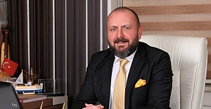 Fatih  Candar Can AK Parti'den Milletvekili Aday Adayı oldu