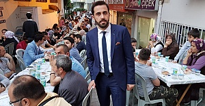 "AK Parti Milletvekili aday adayı Kaan Konancı: ""Etin kilosu tezgâhta 20 TL olabilir"""