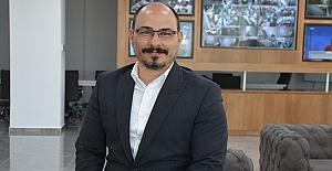 Yusuf Kısa; 2019 kredi limiti hedefimiz 75 Milyar Euro
