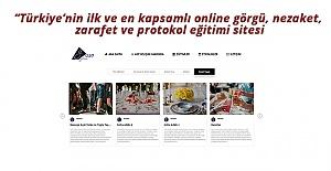 www.asegelisim.com yayın hayatına...