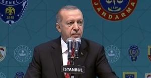 Cumhurbaşkanı Erdoğan'dan Tuncay Özilhan'ın açıklamalarına sert cevap