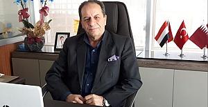 Hayreddin Gökalemin; Dünya'ya açılmak için Katar önemli bir adım