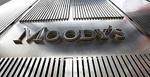 Türkiye'nin notunu düşüren Moody's'e Bakanlıktan tepki...