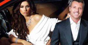 Emina Jahovic ve Sadettin Saran aşk yeniden dedi
