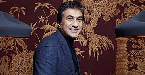 İspanya'da Yılın CEO'su Türk 'Damat'