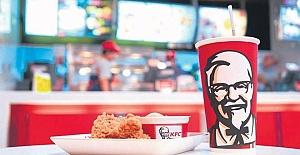 KFC#039;de büyük skandal! Müşterilerin...