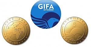 GIFA TOKEN kripto dünyasında dikkatleri...