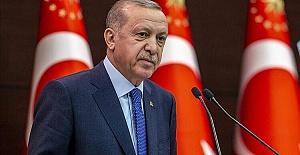 Cumhurbaşkanı Erdoğan'dan emeklilere ikramiye müjdesi