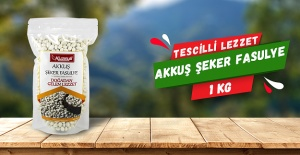Kuzeyli Gıda, Coğrafi işaretli Akkuş Şeker Fasulyeyi tüm Türkiye'ye ulaştırıyor.