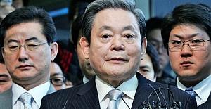 Samsungun varislerine 11 milyar...