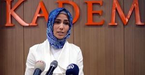 Sümeyye Erdoğan#039;dan Derya Yanık...