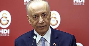 Mustafa Cengiz adaylık kararını verdi