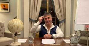 Sedat Peker'in iddialarına SADAT'tan açıklama