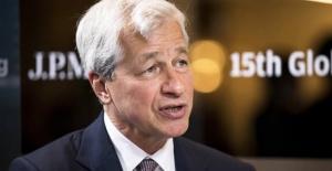 JP Morgan CEO'su: Bitcoin'den uzak durun