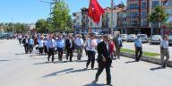Beyşehir'de Öğrenme Şenlikleri
