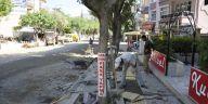 Karaman'da İstasyon Caddesi Haziran'da Bitecek