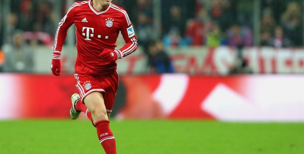 Toni Kroos resmen Real Madrid'te!
