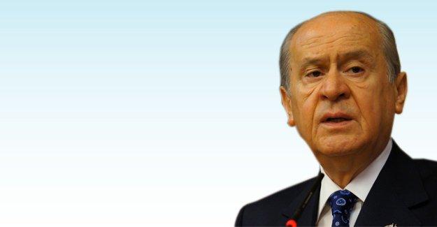 'Toplumsal yarılmayı AKP-CHP formülü çözer'