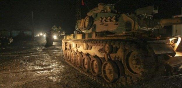 İran'ın Suriye'de 26 askeri öldü