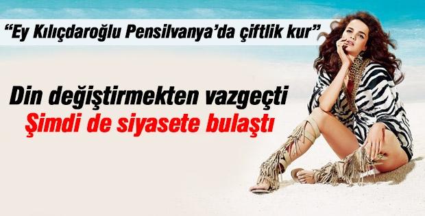 Tuğçe Kazaz: