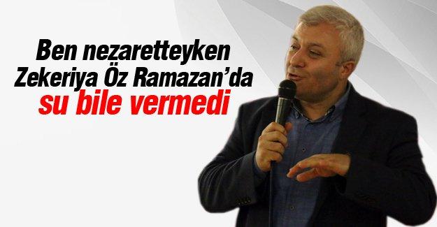 Tuncay Özkan'dan şaşırtıcı açıklamalar!