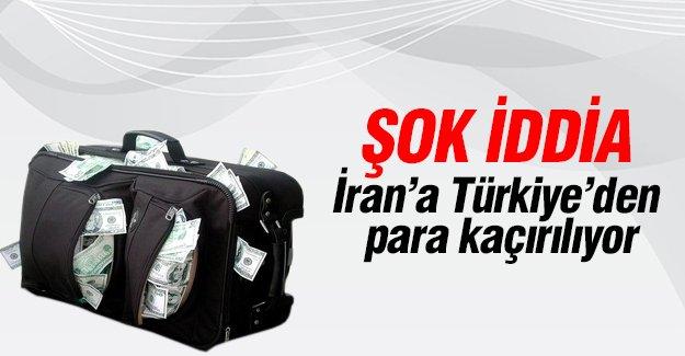 Türkiye ile ilgili şok iddia!
