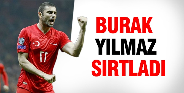 Türkiye Kazakistan'ı mağlup etti