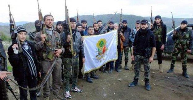 Türkmenler ordularını birleştiriyor