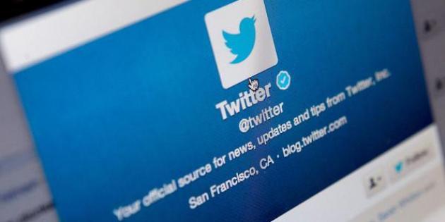 Twitter'da takip etmediğiniz hesaplar da görünecek!
