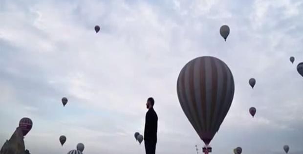 Üç turistin çektiği  Türkiye videosu izlenme rekorları kırdı