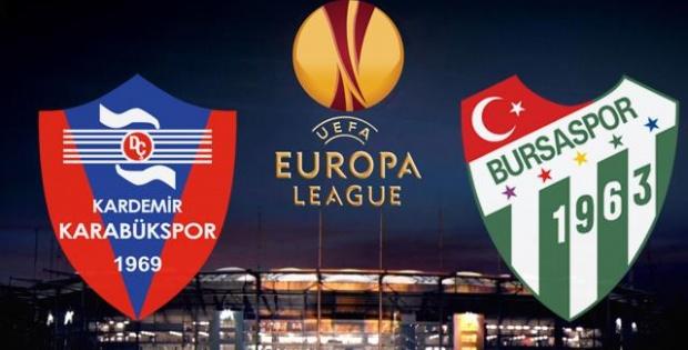 Uefa Avrupa Ligi'nde 3. Ön Eleme Turu Eşleşmeleri Belli Oldu