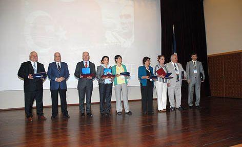 Ulusal Beden Eğitimi Ve Spor Öğretmenliği Kongresi Meü'de Başladı