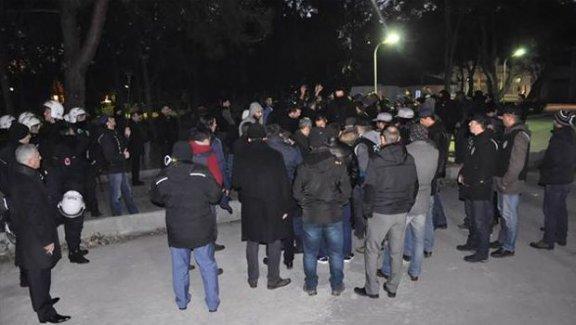 Üniversitede kavga: 1 öğrenci öldü, biri ağır yaralandı