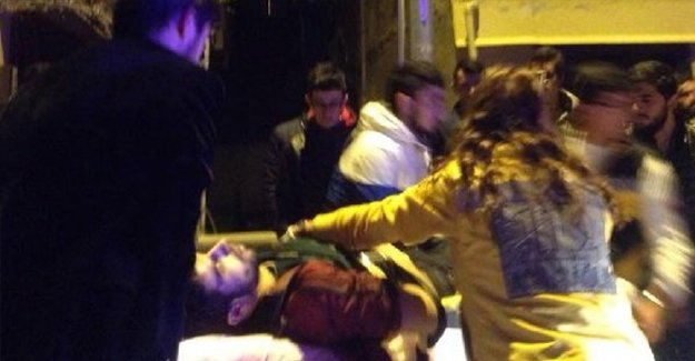 Üniversitelilerin 'kız' kavgası cinayetle bitti