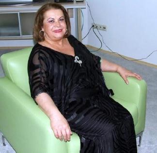 Ünlü Piyanist Verda Erman, Paris'te Yaşamını Yitirdi
