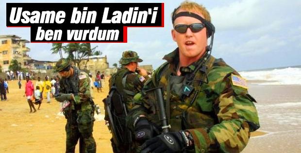 Usame bin Ladin'i Vuran Asker Açıklandı