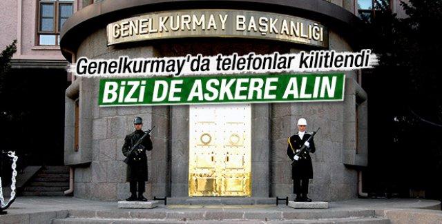 Vatandaşlardan gelen talep TSK'nın motivasyonunu artırdı