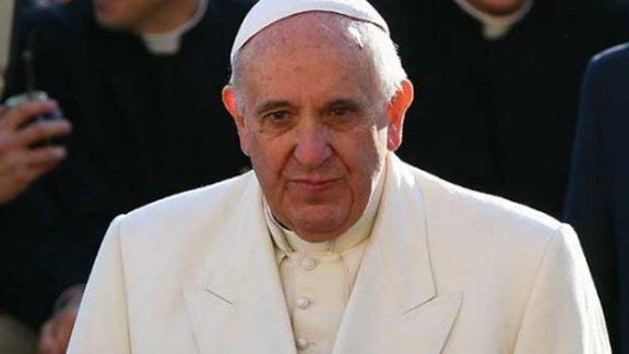 Vatikan Filistin devletini tanıdı