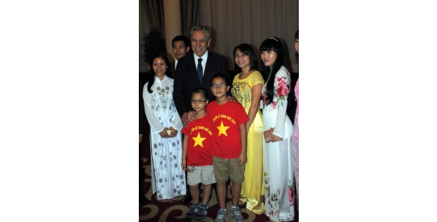 Vietnam, 69. Ulusal Bağımsızlığını Kutladı