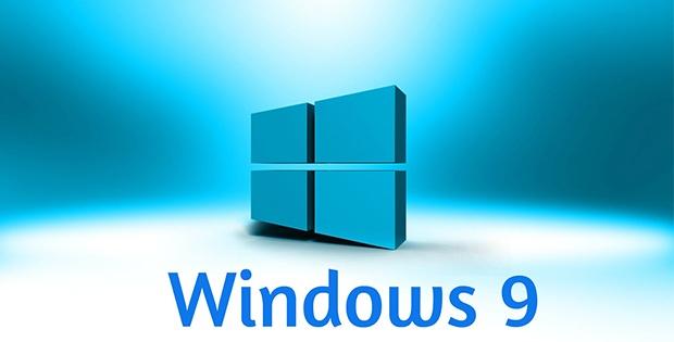 Windows 9 30 Eylül'de geliyor!